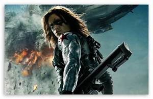 Gallery For > Captain America The Winter Soldier Bucky