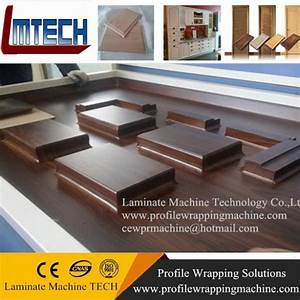 mdf ventilation panel cabinet doors vacuum membrane press