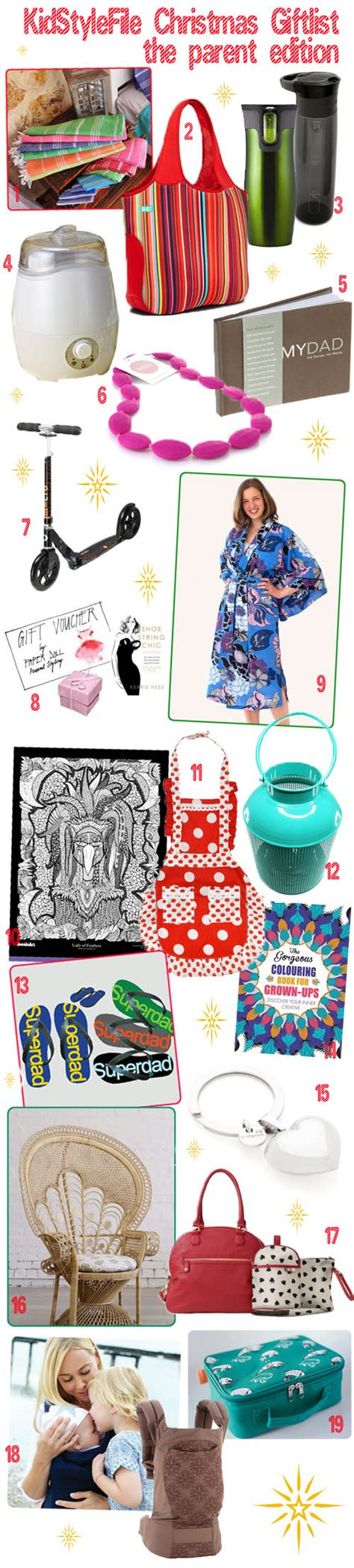 the kidstylefile kids christmas gift guide 2013 best