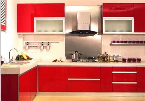 muebles modernos  cocina