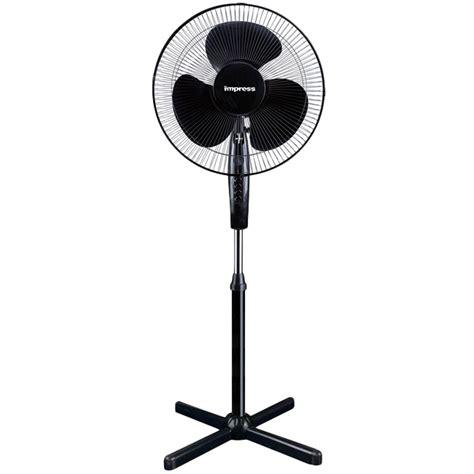 lasko products 16 quot oscillating stand fan 2520 walmart com