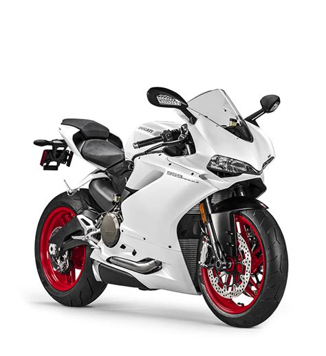 Ducati 959 Panigale by Ducati 959 Panigale Canberra Motorcycle Centre