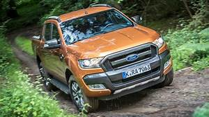 Pick Up Ford Ranger : review the greener techier ford ranger pick up top gear ~ Melissatoandfro.com Idées de Décoration
