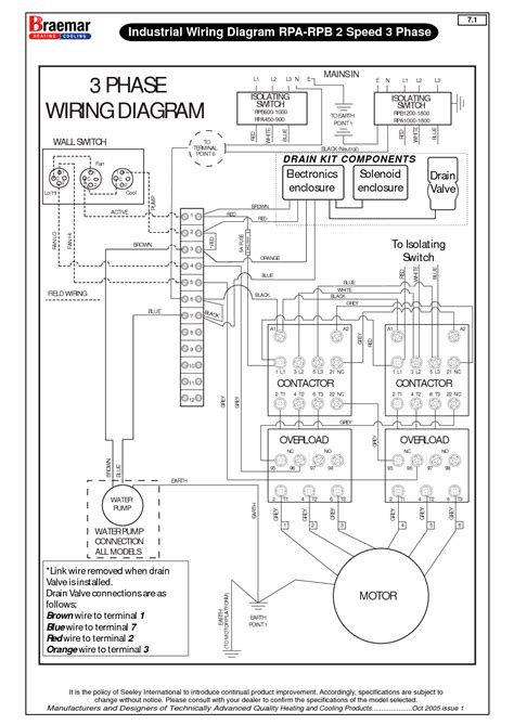 three phase electrical wiring diagram diagram 240v 3 phase motor wiring diagram wiring diagram with