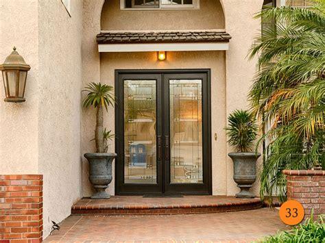 front doors with glass trendy black front doors for 2018 todays entry doors