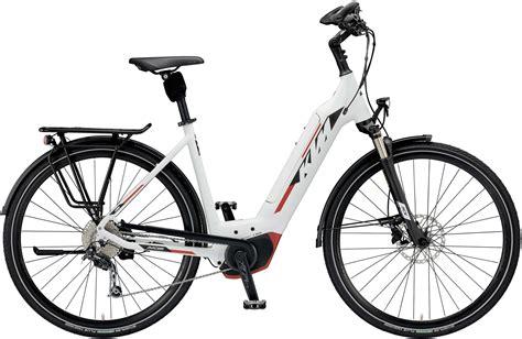 Ktm Macina Tour Trekking E Bikes 2019 Probefahren E