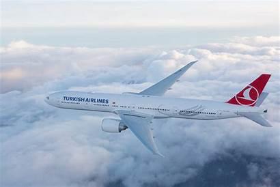 Turkish Airlines Flights Resuming Flag Gradually Carrier