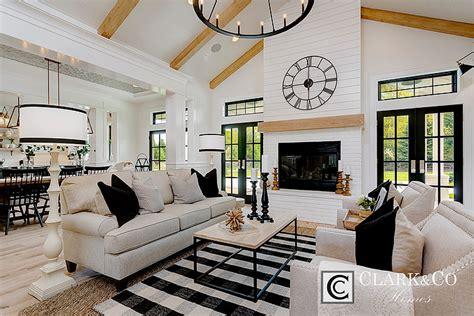 interior style homes home crush modern farmhouse house of hargrove
