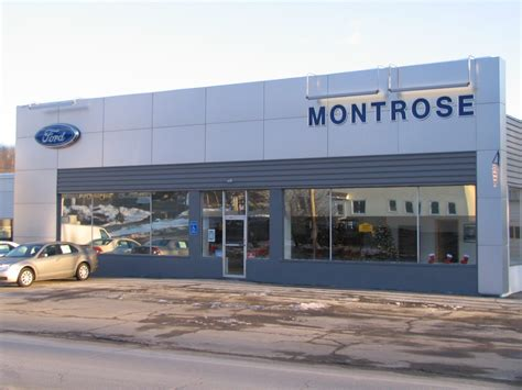 Ford Dealership Used Cars Near Me
