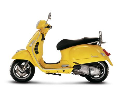Accident Lawyers Information. 2008 Vespa Gts 125 Scooter