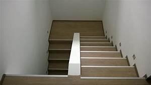 Jak se staví betonové schody