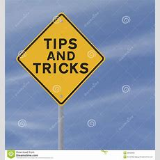 Tips And Tricks Stock Photo Image Of Guidance, Direction 26459202