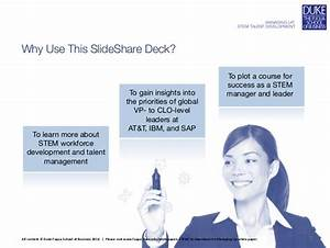 slide sharedeveloping stem managers duke fuqua With duke powerpoint template