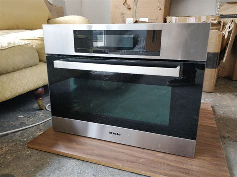 Miele Combi Dfgarer by Miele Microwave Oven Combo Bestmicrowave