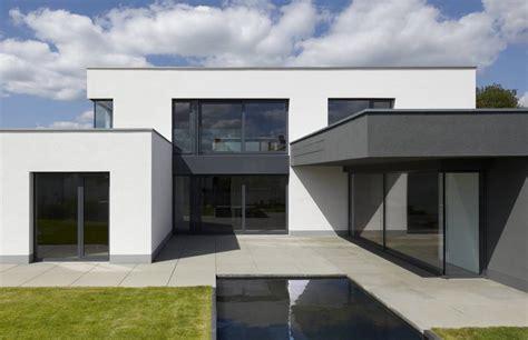 Moderne Puristische Häuser by Ein Klar Definiertes Haus