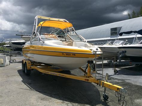 Glastron Boats by Glastron Gxl 205 Boats For Sale Boats
