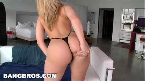 Bangbros Pawg Alexis Texas Has A Fat And Juicy White Ass
