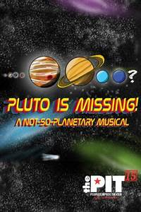 The Peoples Improv Theater Announces Extended Run of PLUTO ...