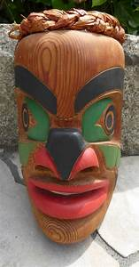 american mask northwest coast copper shield
