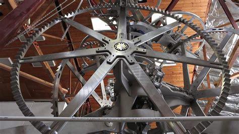 Al via la costruzione dell'orologio da 10mila anni di Jeff ...