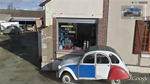 Garage Citroen Annemasse : street view la dodoche ~ Gottalentnigeria.com Avis de Voitures