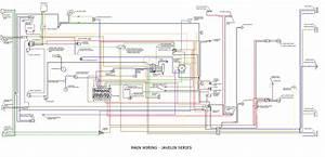 Regular Vs Hemi Engine Diagram