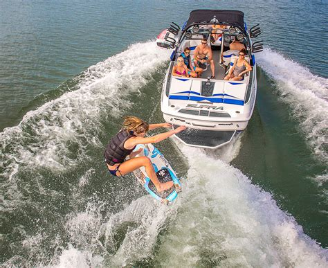 Wake Boat For Surfing supra sc400 wake surfing to new heights boats