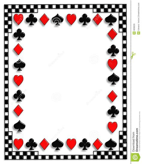 playing card images  playing cards suits background