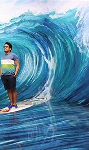 Interactive 3D Art Museum In Philippines Lets You Take A ...