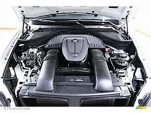 2007 Bmw X5 4 8i 4 8 Liter Dohc 32