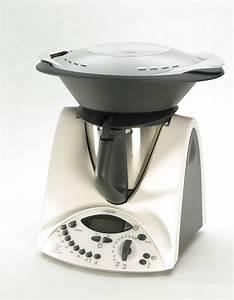 Robot De Cuisine Thermomix : vorwerk thermomix best of les robots magiques elle table ~ Melissatoandfro.com Idées de Décoration