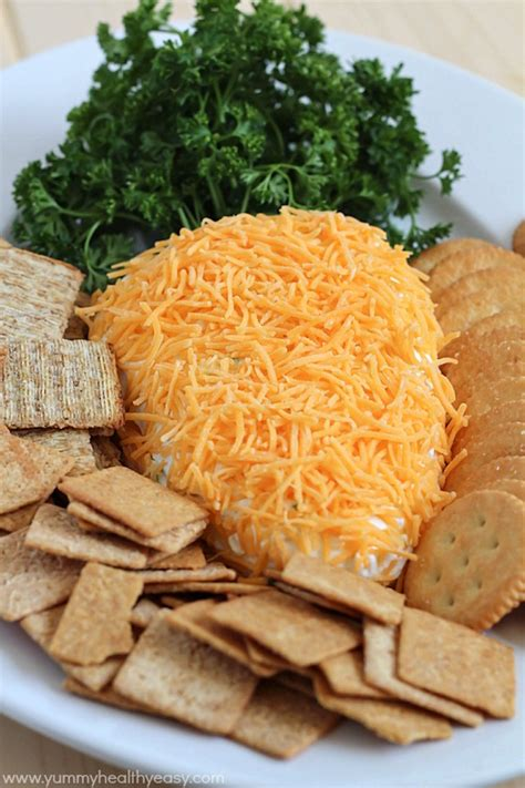 These colorful carrot sides cover glazed and roasted carrots, candied and mashed carrots, carrots sautéed in butter, more carrots than you can shake a stick at. Easy Easter Carrot Cheese Ball - Edible Crafts