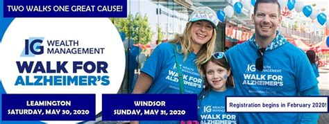 Walk for Alzheimer's 2020 (Virtual and Streamed Online ...