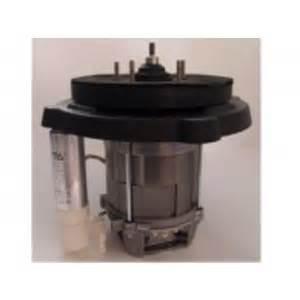 et pipeless jet motor for european touch spa