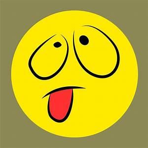 Kostenlose Illustration: Smiley, Emoticon, Frech, Schlitzohr Kostenloses Bild auf Pixabay 822997