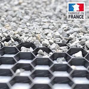 Prix Des Dalles De Jardin : stabilisateur de gravier drainant et 100 recyclable ~ Premium-room.com Idées de Décoration