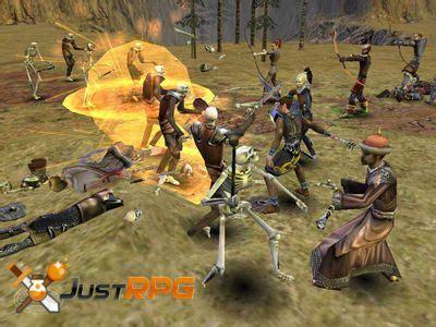 dungeon siege similar dungeon siege justrpg