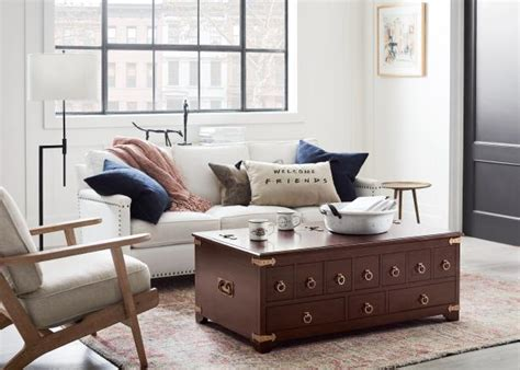 You have searched for apothecary chest coffee table and this page displays the closest product matches we have to buy apothecary chest coffee table online. Friends Pottery Barn Collection: Rachel's Apothecary Table | HGTV