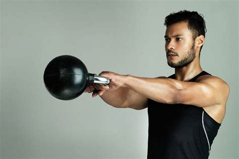 swing kettlebell challenge know need