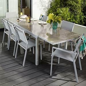 salon de jardin en aluminium castorama 4 salon de With salon de jardin en aluminium castorama