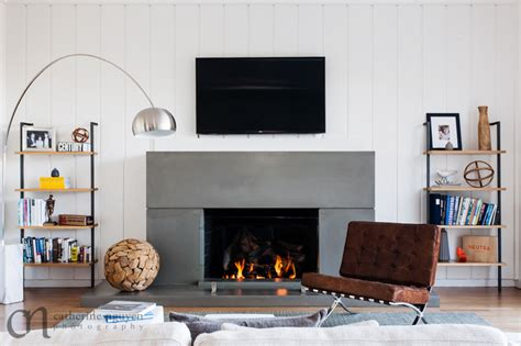 modern fireplace screens barely there modern glass fireplace screen modern