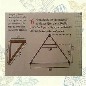 Note Berechnen Formel : wie berechnet man den preis f r den kehlbalken und einen ~ Themetempest.com Abrechnung