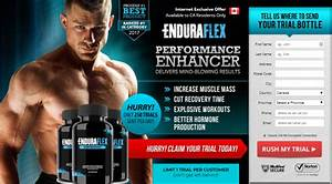 Enduraflex Review  Cost  Gnc  Side Effects  U0026 Where To Buy In Canada