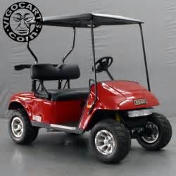 2012 Ezgo TXT Gas Golf Cart