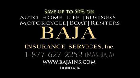 baja insurance baja insurance services inc advertisement