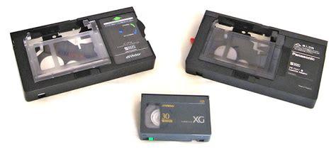 Cassette Per Videocamera by Vhs C
