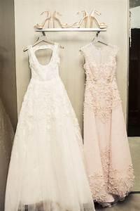 inside the wedding dress designer monique lhuillier With wedding dress designer monique lhuillier