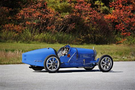 Ettore bugatti is the founder this company. Exclusive First Look at Gooding Scottsdale 2017 Auction Lots, Including 3-Owner Bugatti Type 35 ...