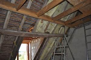 isolation phonique plancher bois ancien lsmydesigncom With isolation phonique parquet ancien
