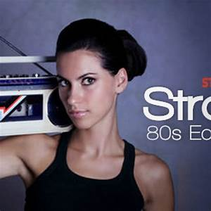 Steady130 Presents: Stronger: 80's Edition by ...